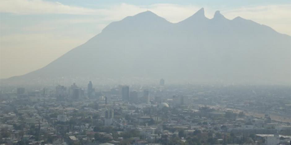 Activan fase de precontingencia en Nuevo León