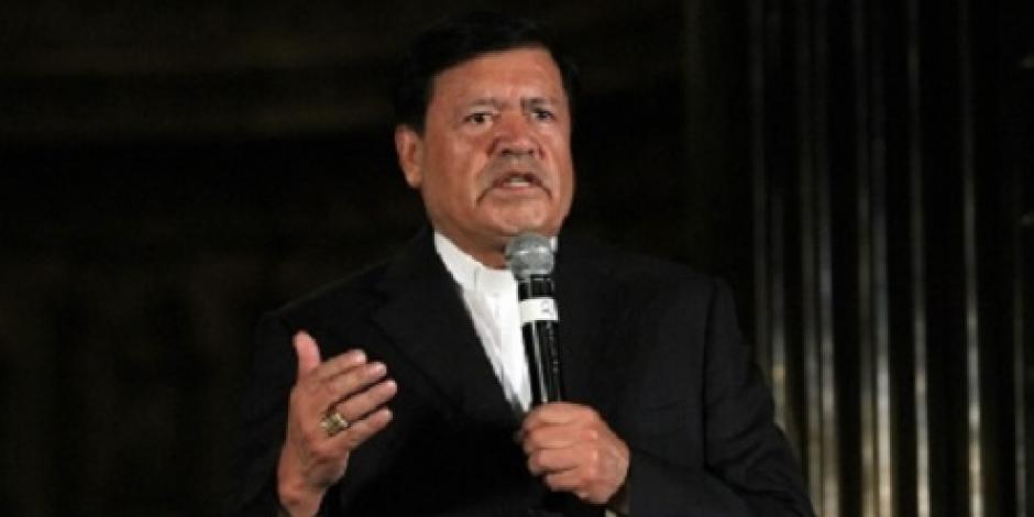 Norberto Rivera presidirá Misa de Nochebuena en la Catedral