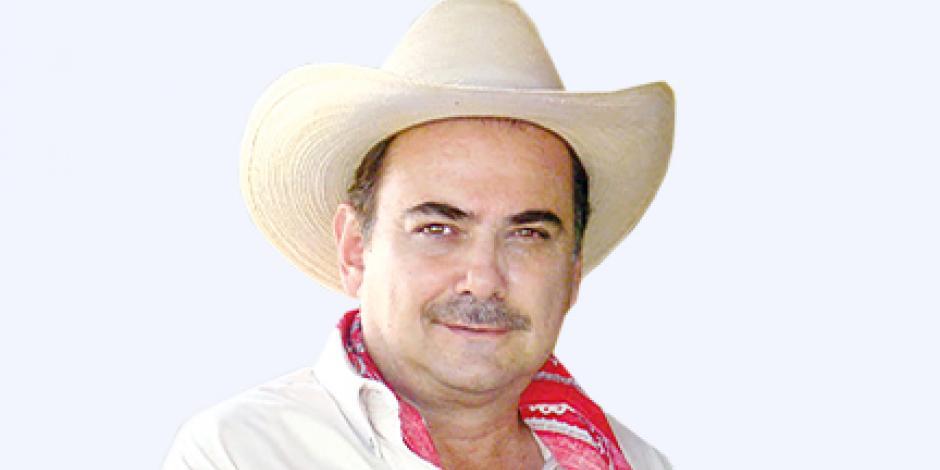 Alberto Banuet A.