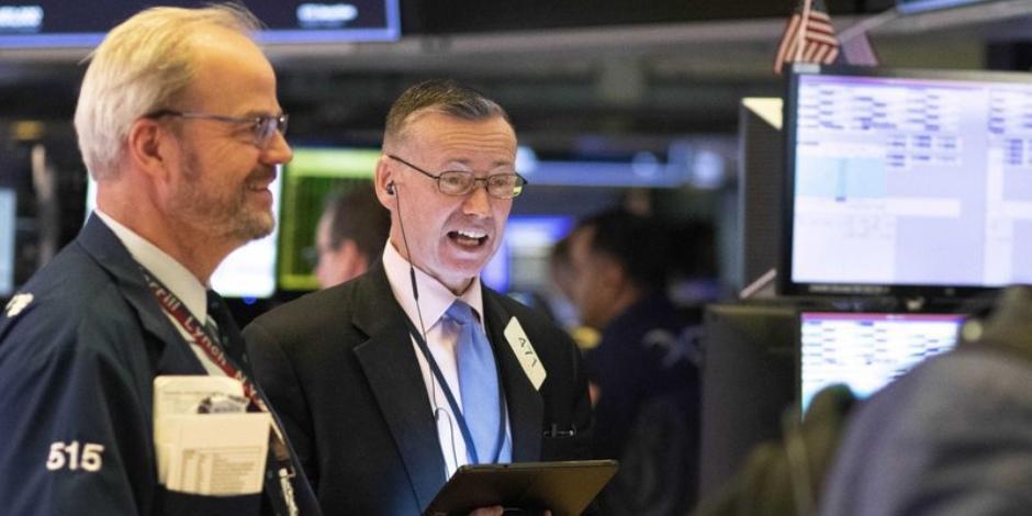 Wall Street-Mercados-BMV