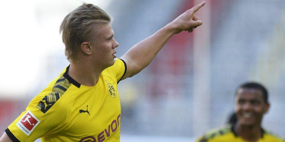 Con gol agónico de Haaland, el Dortmund posterga campeonato del Bayern (VIDEO)