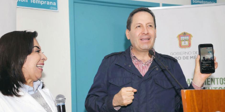 Vázquez Mota sobre caso Yarrington: Debemos estar furiosos