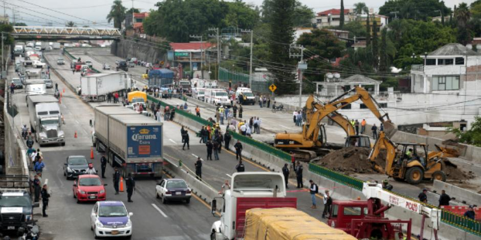 Prevé CNTE más marchas y movilizaciones