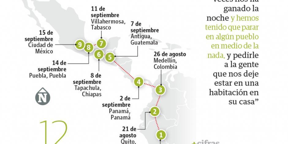 Mueren dos personas en accidente en Texcoco