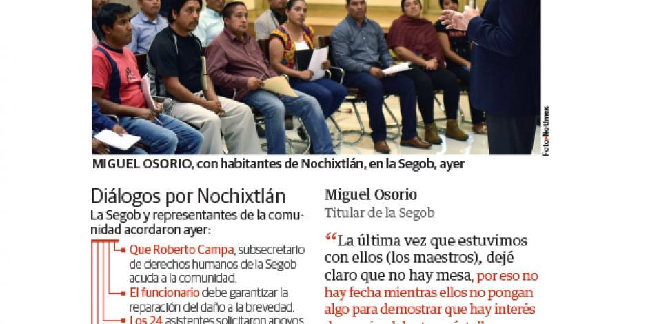 PAN y PRI dejan San Lázaro por insultos a FCH