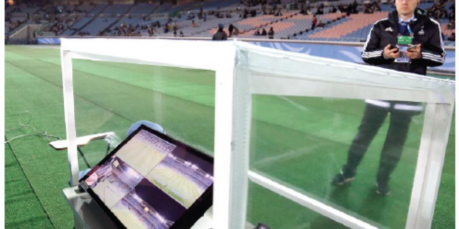 PRI ve a AMLO como el rival en 2012