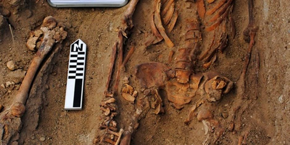 Revelan causas de muerte de Tutankamón