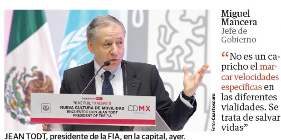 Inaugura Peña expo sobre EU