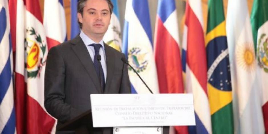 """""""Monterrey, un buen parámetro"""""""