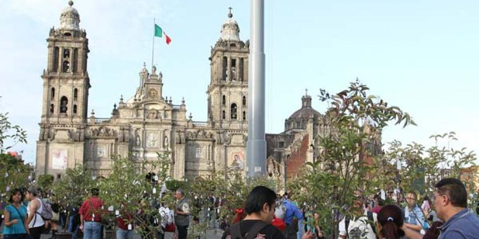 Herrera refrenda apoyo al gobierno
