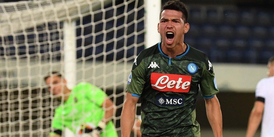 Lozano entró en el momento perfecto: Gennaro Gattuso