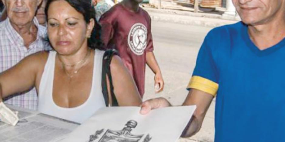 Cuba: una Constitución estadocéntrica