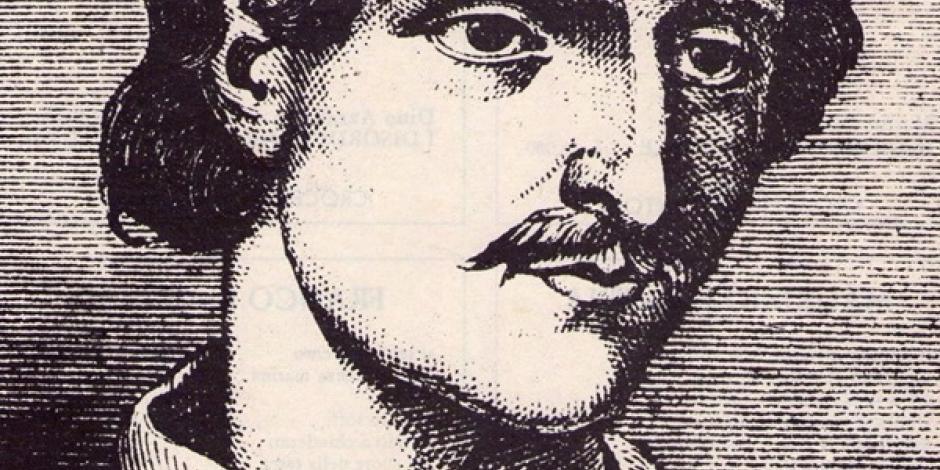 """""""Giordano Bruno: hoguera por defender la ciencia"""""""