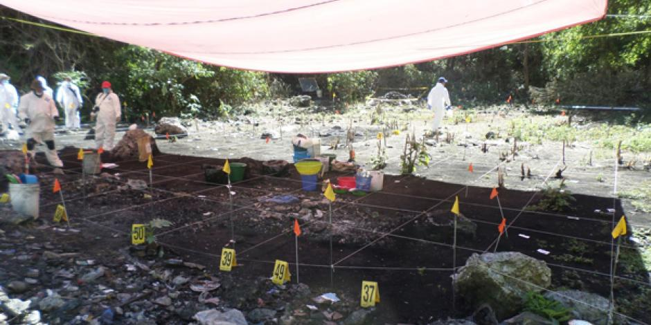 Resurge el EZLN de Marcos: mata a un campesino por la espalda