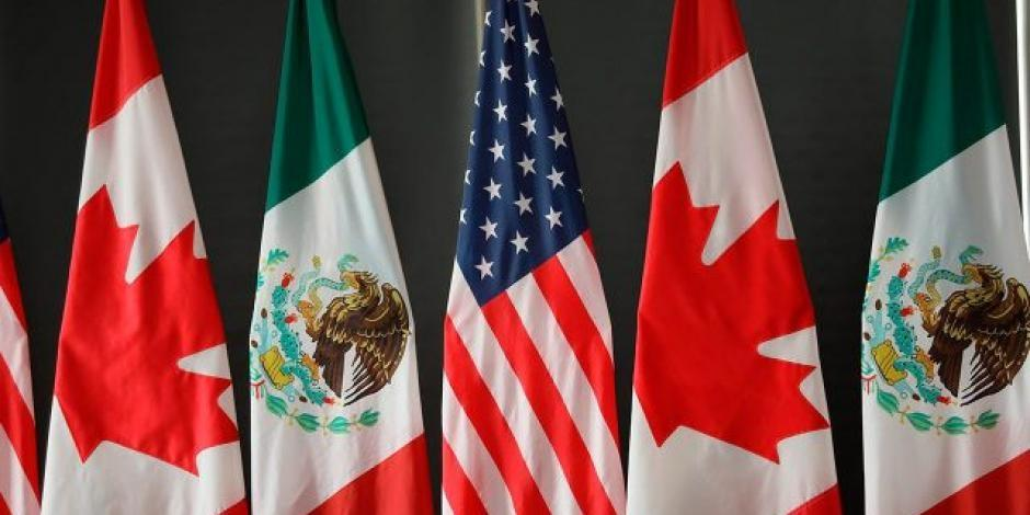 T-MEC-Estados Unidos-Canadá-Trump-Trudeau-Justin Trudeau-Donald Trump