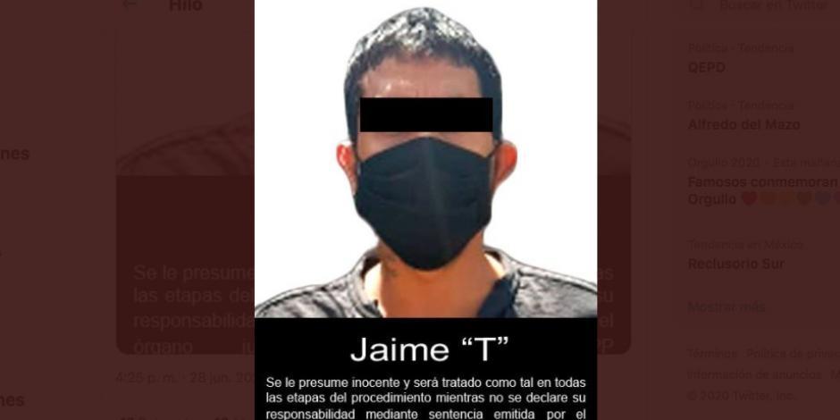 Jaime T