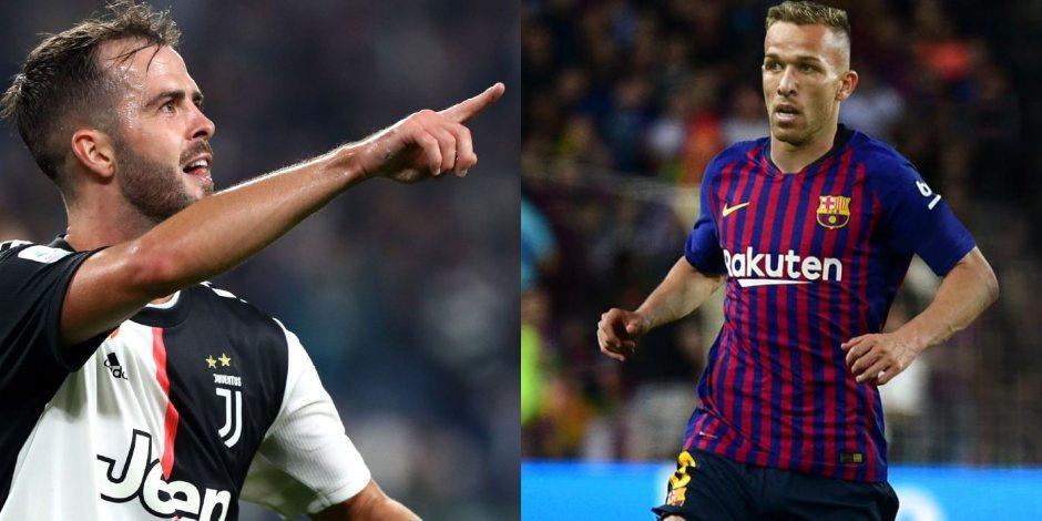 Barcelona y Juventus llegan a un acuerdo para el intercambio Arthur-Pjanic