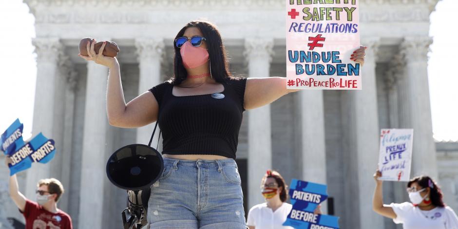 aborto-Estados Unidos