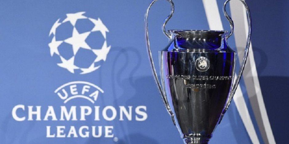 UEFA define fechas y horarios para las fases finales de Champios y Europa League