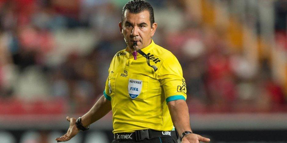 Paul Delgadillo revela que hay un positivo de COVID-19 entre los árbitros de la Liga MX