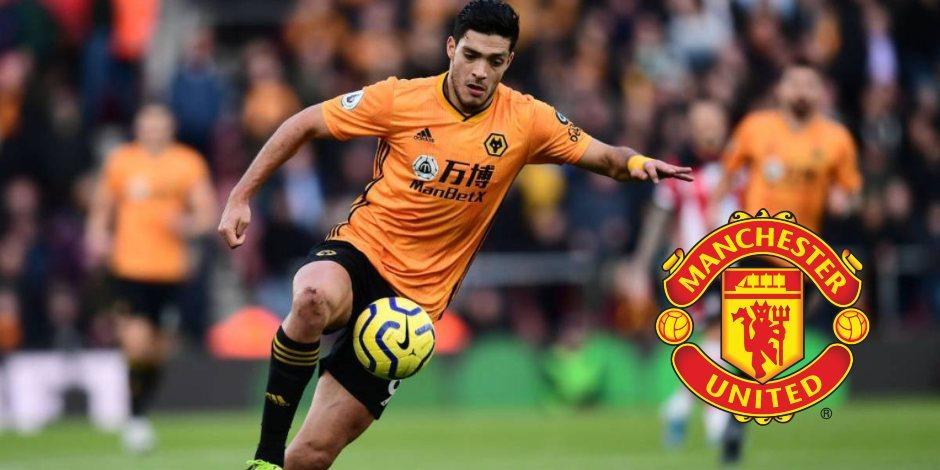Manchester United dispuesto a pagar más de 100 millones de dólares por Raúl Jiménez