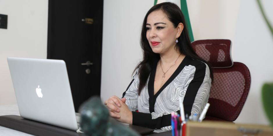 Patricia Durán