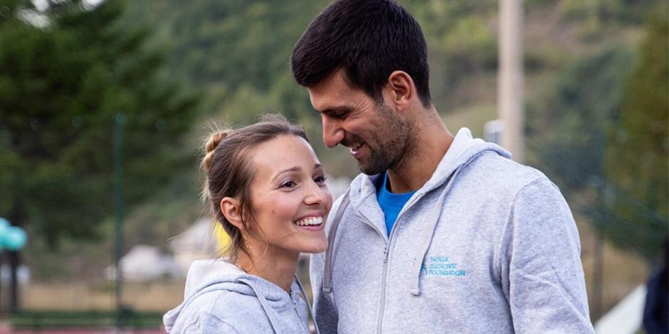 Novak-Djokovic-Jelena-Djokovic-Tenis-Serbia-Coronavirus