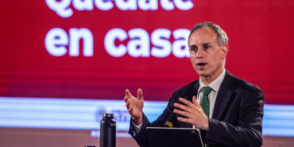 Lopez_Gatell, información, conferencia