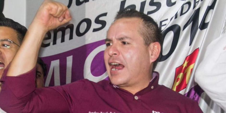 Francisco Tenorio