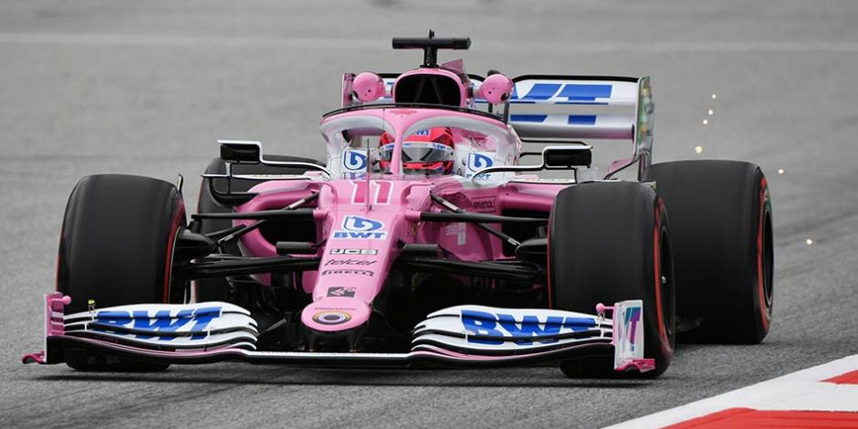 Sergio-Perez-Formula-1-F1-Racing-Point-Gran-Premio-Austria
