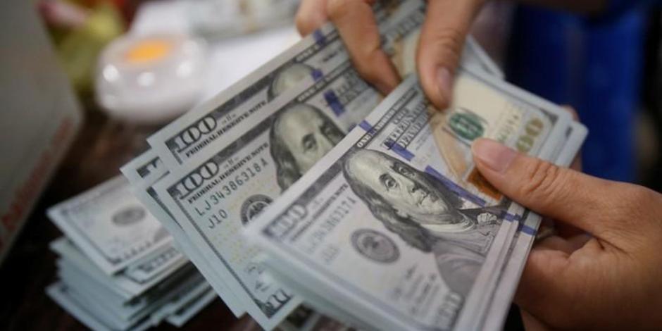 peso-dólar-tipo de cambio-precio-dólar hoy-