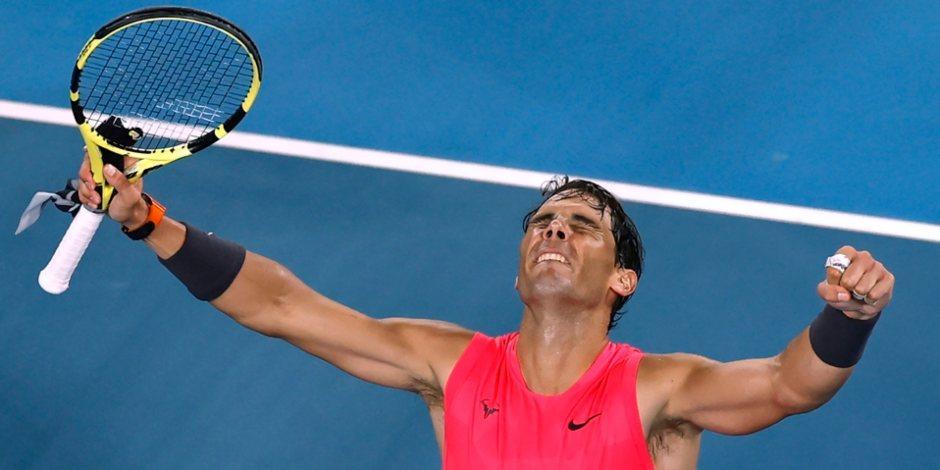 Rafael Nadal anuncia su asistencia al Masters 1000 de Madrid