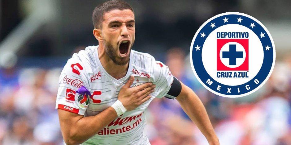 Siboldi hace oficial la compra de Ignacio Rivero: 'Adquirimos a un gran jugador'
