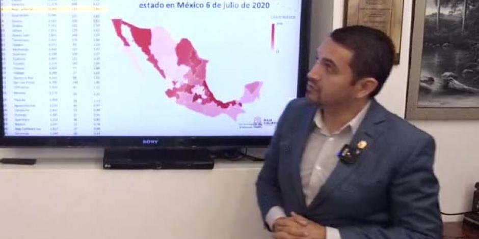 Pérez Rico, activos