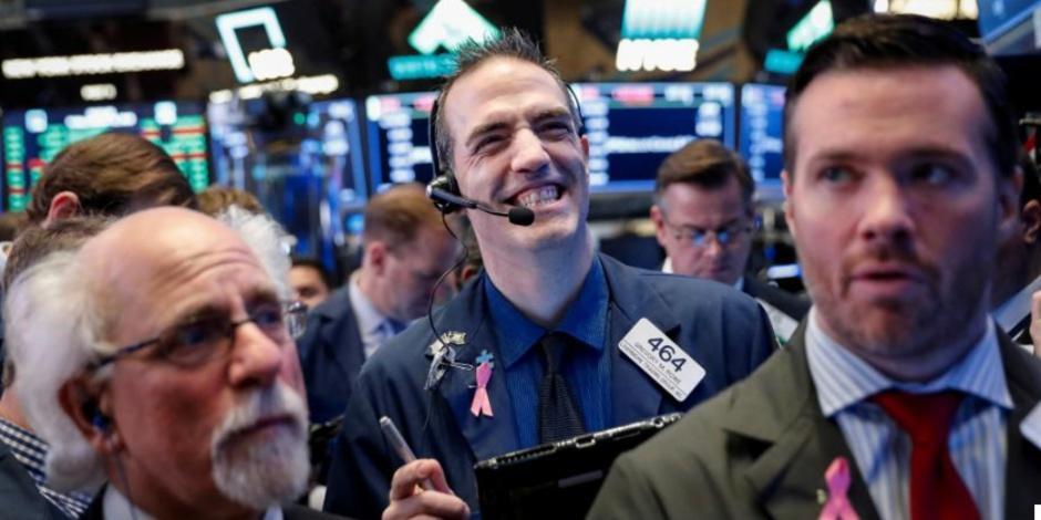 Wall Street-COVID-19-Rebrotes-Recuperación-Economía-