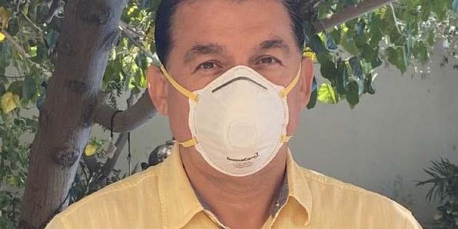 Alcalde La Paz