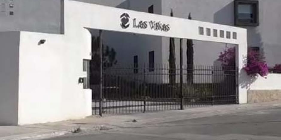 Residencia Las Viñas
