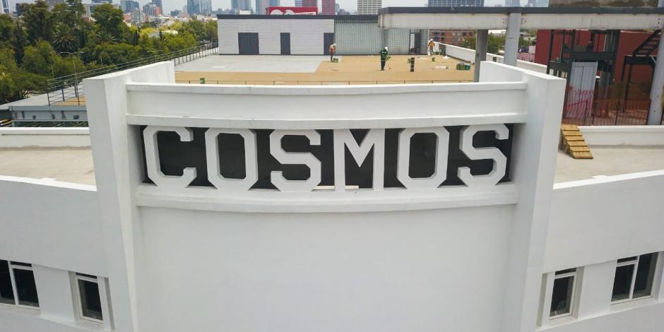 Faro Cosmos
