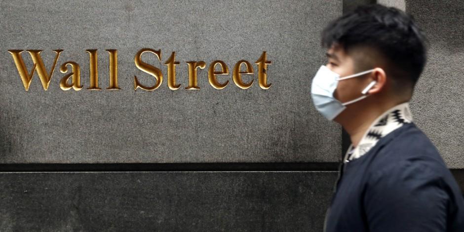 Wall Street-COVID-19