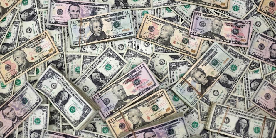 Dólar-Tipo de cambio-COVID-19-Precio-Hoy