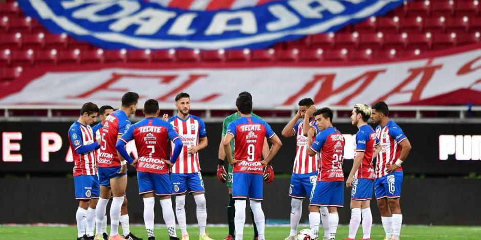 Chivas-Mazatlán FC