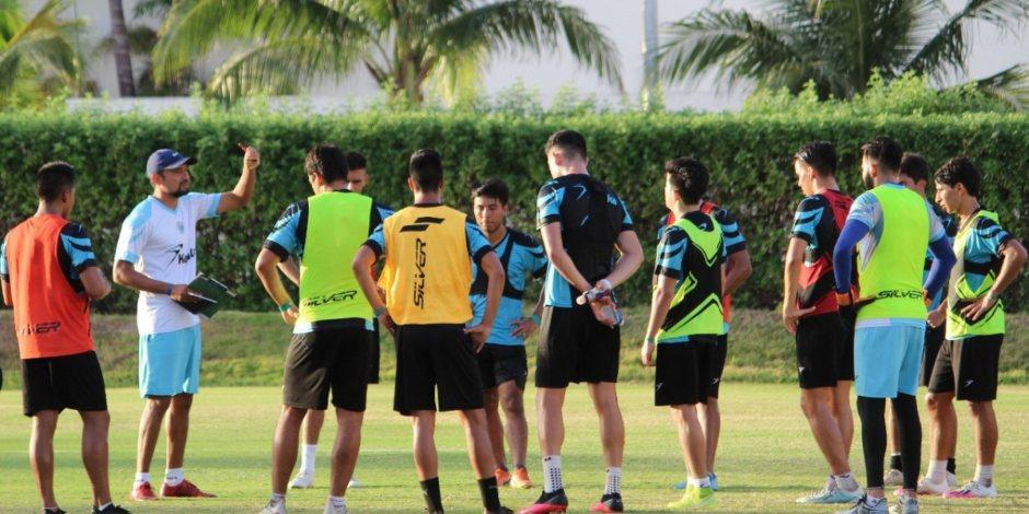 Cancún FC revela que tiene seis casos de COVID-19