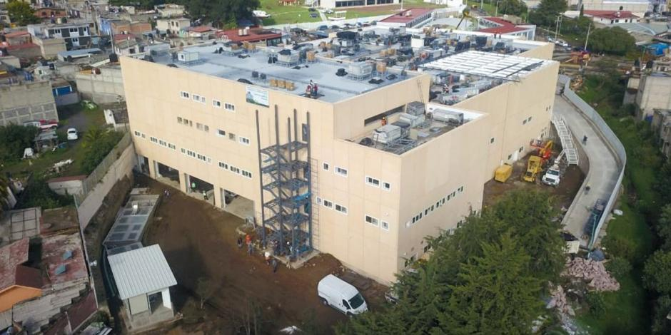 Hospital General de Topilejo