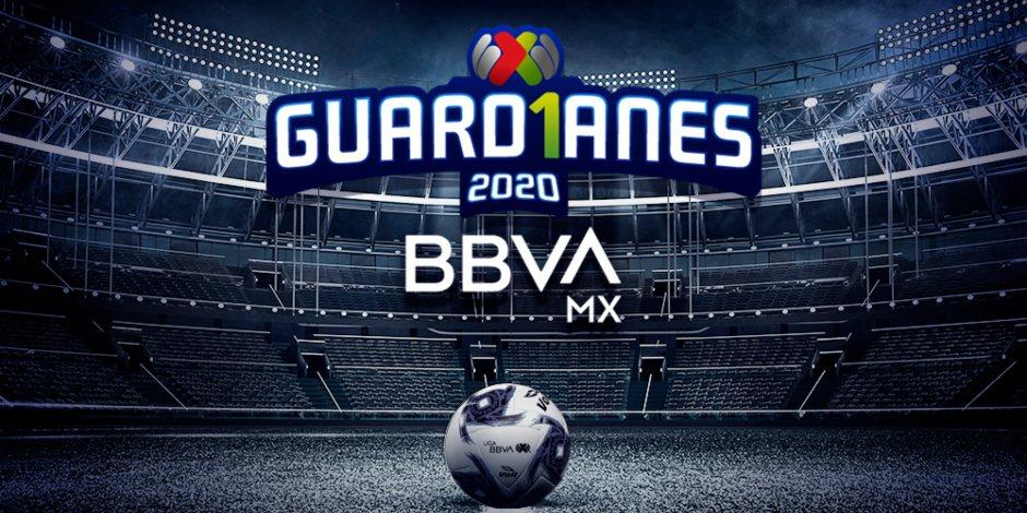GUARD1ANES 2020: Dónde y cuándo ver todos los clásicos del torneo