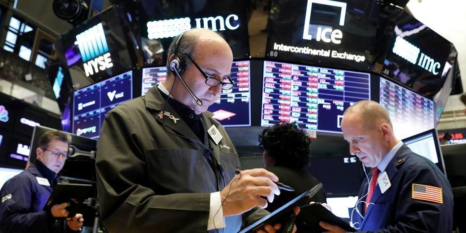 Wall Street-BMV