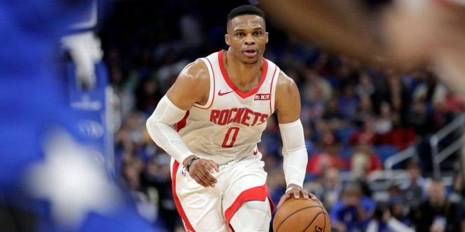 Russell Westbrook, estrella de la NBA, da positivo al COVID-19