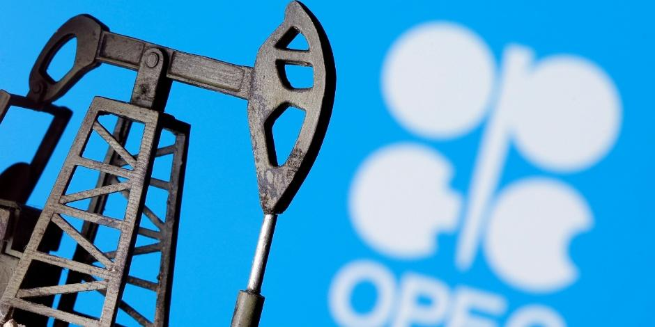 OPEP-crudo-petróleo-COVID-19