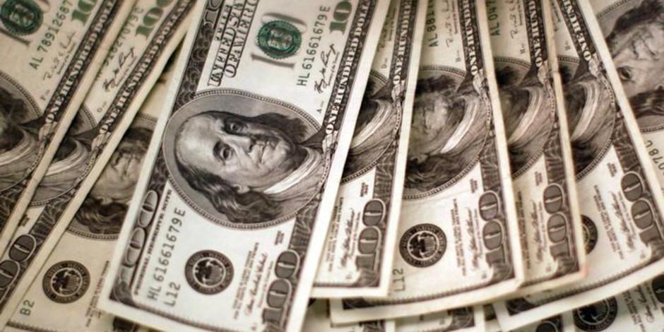 Reservas internacionales-Dólares-México