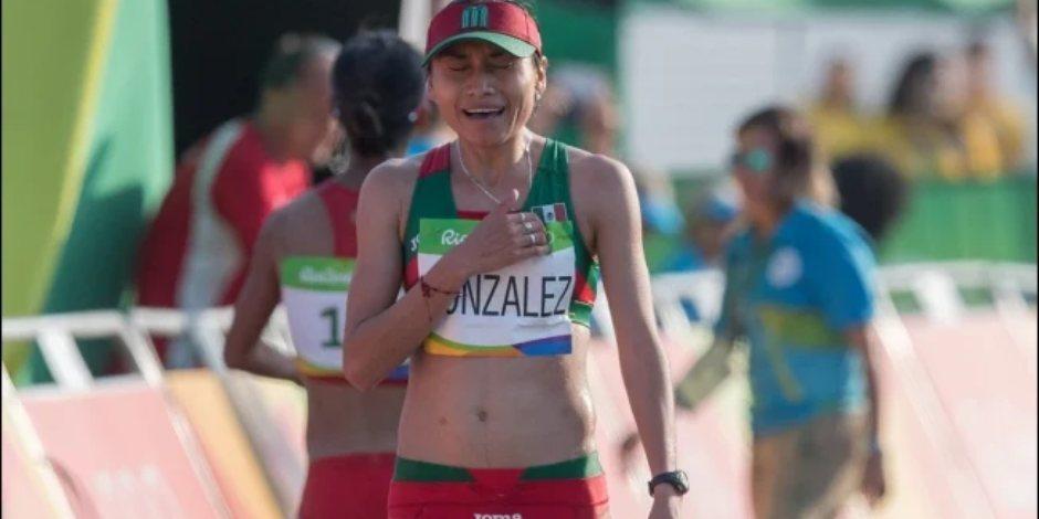 Lupita González podría recibir suspensión de hasta 12 años por mentir ante el TAS