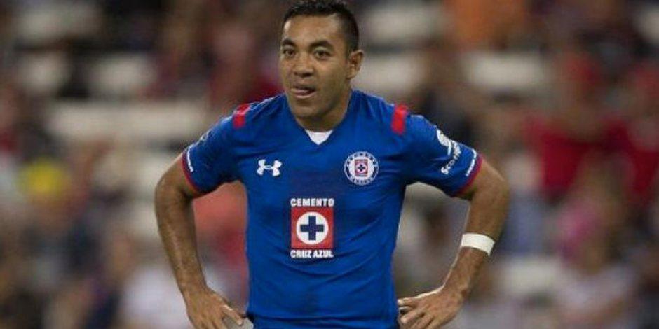 Marco Fabián, el capricho de Cruz Azul para el Guard1anes 2020
